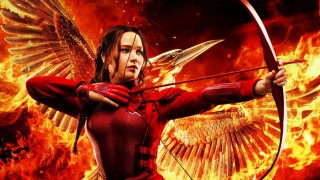 The Hunger Games Mockingjay - Part 2 (2015) Full Movie - HD 1080p BluRay